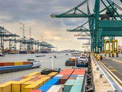 Porto di Anversa: Certified Pick up entra nella 2a fase
