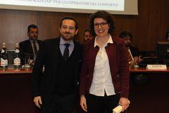 Assegnati a Milano i premi �Il logistico dell'anno 2016�
