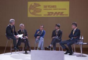 2� Consumer & Retail Annual Day di DHL Supply Chain