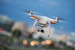 Uso dei droni nuova frontiera di trasporto e sicurezza