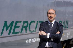 A colloquio con Gian Paolo Gotelli, AD di Mercitalia Rail