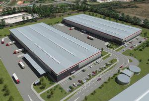 Nuovi progetti immobiliari in Italia per P3 Logistic Parks