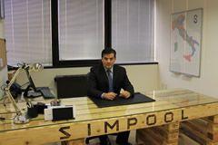 Parla Angelo Mancuso della startup innovativa Simpool