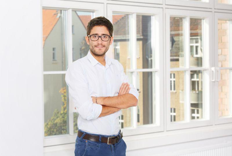 the best attitude 39779 e8f00 A colloquio con Lorenzo Pretti, manager di Zalando - Euromerci
