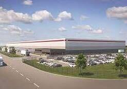 P3 Logistic Parks ottiene tassi di occupazione del 98%
