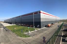 P3 miglior sviluppatore logistico dell'Europa del Sud