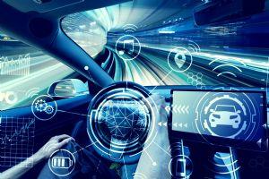Austrian Post testa veicolo a guida autonoma