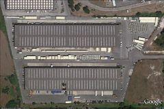 Prologis acquisisce 25.100 metri quadrati a Roma