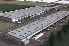Due nuovi edifici �built to suit� di Prologis per SDA