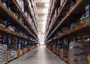 A Kuehne+Nagel la supply chain in Italia di Pearson