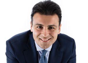 Alessio Totaro, partnter dello Studio Legale RP Legal & Tax