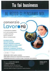 Outsourcing Personale Operativo