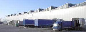 Orcenico di Zoppola (PN) - Affittasi / Vendesi immbile a destimazione logistia