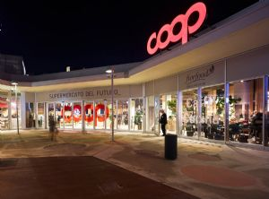 COOP punta sul pallet pooling in partnership con CHEP