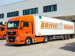 Brivio & Vigan�, unico 3PL al MarcabyBolognaFiere 2019