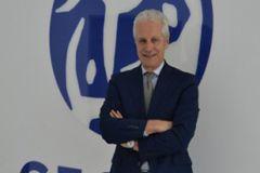 Francesco Cazzaniga, Presidente di GEODIS Italia
