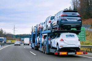 E� nata KarryCar, piattaforma per il trasporto autovetture