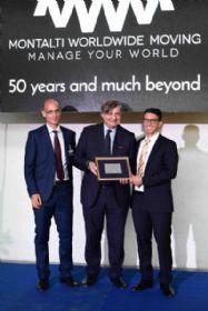 Montalti Worldwide Moving (MWM) compie 50 anni