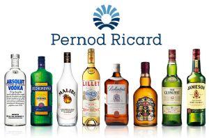 CEVA sigla contratto di 5 anni con Pernod Ricard